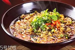 阿宽重庆小面食用方法 和方便面一样吃