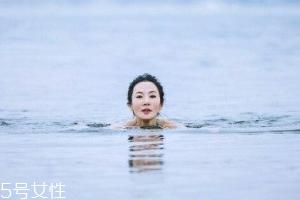 冬泳湿气入体怎么办?跑步能排除湿气