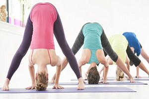 瑜伽对关节炎的好处有哪些?有效缓解关节炎疼痛