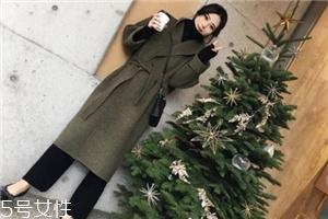 大衣和羽绒服哪个保暖?这个冬天不会冷