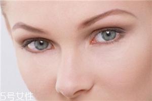 割双眼皮后如何快速消肿?割双眼皮正确护理比手术季节更重要