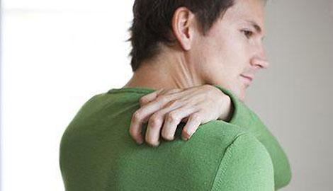 冬天皮肤痒怎么回事 4种原因需警惕