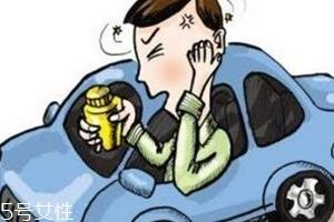 春节回家晕车怎么办?别吃东西闻橘皮