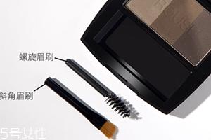 眉粉是什么材料做的?