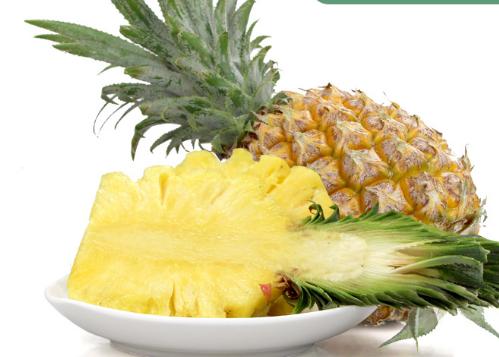 舌头起泡能吃菠萝吗适量吃
