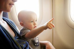 婴儿坐飞机能带奶粉吗 注意事项