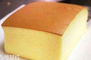 烤箱烤蛋糕为什么会糊 烤箱烤蛋糕不糊的技巧