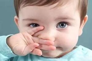 宝宝鼻子干燥是怎么回事 两种原因需注意