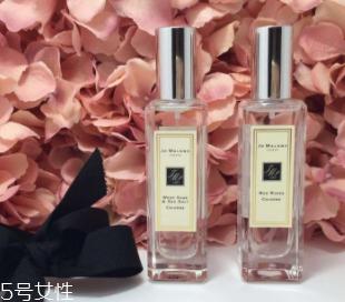 香水品牌种类图片