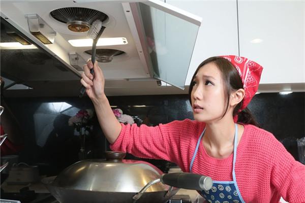 厨房怎么打扫更干净 厨房大扫除攻略