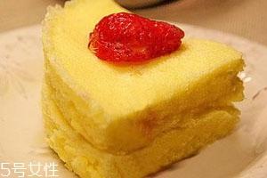 微波炉烤蛋糕用什么容器 美味蛋糕好吃不腻