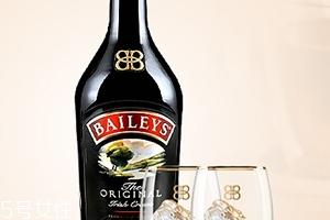 baileys是什么酒?大名鼎鼎的百利甜酒