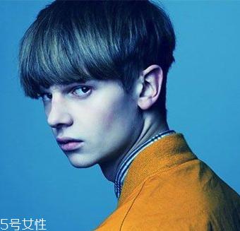 2018男生流行什么颜色的头发?男生潮流发型