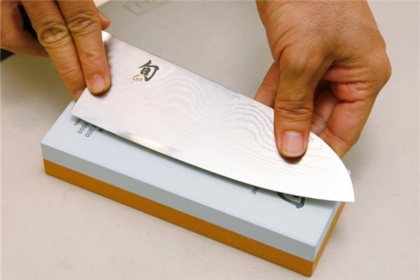 厨房刀具怎么用 5种刀具使用方法