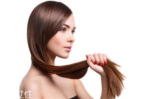 头发静电多是怎么回事?头发容易油不是湿气重