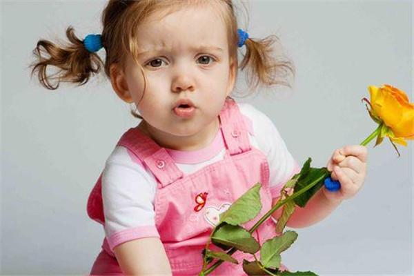 宝宝为什么会特别容易敏感 高敏感儿的四个特征