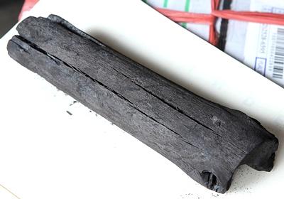 烧烤的木炭怎样引燃 不败的生火3步骤