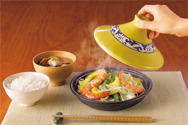 塔吉锅好用吗 塔吉锅怎么开锅