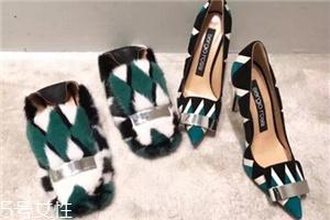 sergio rossi属于几线品牌?真正的大师级美鞋