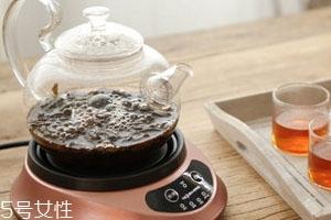 煮茶器适合煮什么茶 各种花茶煮法