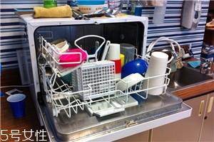 洗碗机不能洗什么 不能洗的7样东西