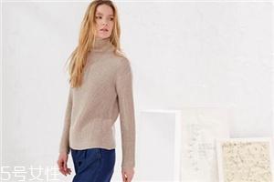 早春穿什么款式毛衣好看?三款毛衣解锁新时尚