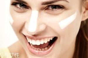隔离霜怎么洗干净?卸妆油最适合卸除隔离霜
