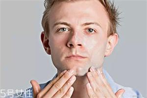 男士护肤品用什么牌子好?男士护肤品步骤