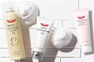 日本药妆护肤品排行榜 好用的日本药妆护肤品推荐