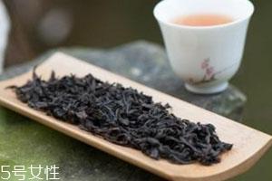 肉桂茶属于什么茶 武夷山中的岩茶
