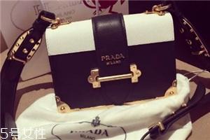 prada是一线品牌吗?意大利百年奢侈品牌