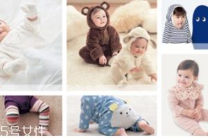 千趣会的衣服怎么样?舒适安全适合婴幼儿