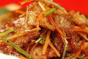 锅包肉和糖醋里脊的区别 属于不同的菜系