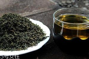 辣木茶的功效与作用