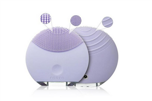 luna洗脸仪两面分别怎么用 luna play plus换电池方法