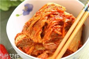 腌白菜的家常做法大全 三种白菜腌法