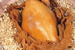 盐焗鸡可以放多久 建议趁新鲜食用