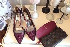 badgley mischka鞋子多少钱?比jc、rv价格美丽多了