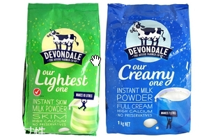 devondale是什么品牌?澳大利亚乳制品大牌