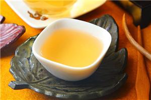 东方美人茶属于什么茶 认识客家茶文化