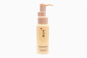 雪花秀卸妆油适合敏感肌吗?温和抗过敏