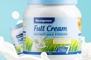 蓝胖子奶粉和德运奶粉哪个好?