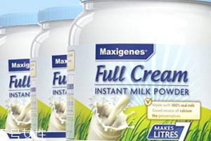 蓝胖子奶粉结块 了解这款奶粉的保质期