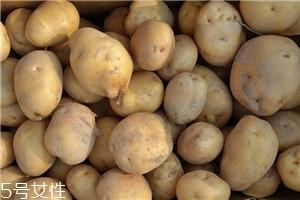 马铃薯怎么保存不发芽 不见光最宜