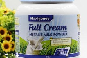 蓝胖子奶粉用什么水温泡?蓝胖子奶粉水和奶粉的比例
