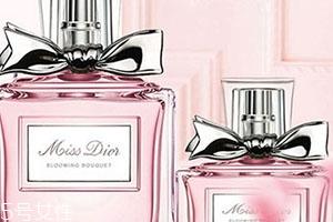 dior迪奥适合妈妈的香水 这几款香水最适合送给妈妈