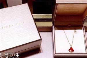 宝格丽项链可以刻字吗?再塑奢华经典
