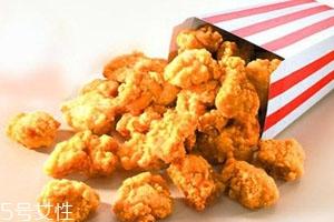 鸡米花可以用烤箱吗 烤箱烤鸡米花方法