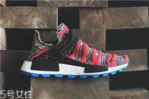 adidas hu nmd afro非洲主题款什么时候发售?