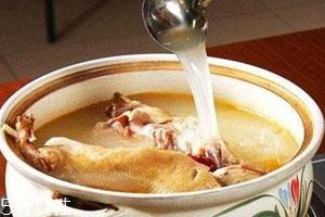 老鸭汤可以加些什么菜 推荐菜谱